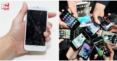 5 điều này sẽ khiến bạn nghĩ ngay đến việc mua điện thoại mới