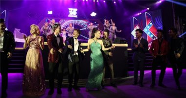 Vpop 20 Awards 2016 – Đêm hội tụ những màn biểu diễn đẳng cấp