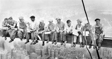 Sự thật chấn động về bức ảnh biểu tượng của lịch sử New York