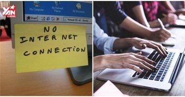 Kì lạ Singapore cấm nhân viên dùng Internet trong công sở