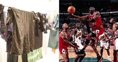 """Khó tin siêu sao bóng rổ từng bán chiếc áo """"cũ"""" giá gần 10 triệu đồng"""