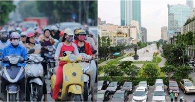 Bắt đầu từ hôm nay, 3 tuyến đường nội ô Sài Gònsẽ cấm xe lưu thông