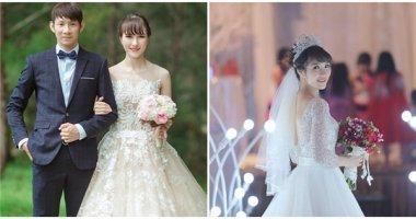 Tiến Minh lịch lãm đi rước cô dâu Vũ Thị Trang tại Bắc Giang