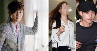 Bạn gái Kim Hyun Joong đối mặt nguy cơ ngồi tù vì tội phỉ báng
