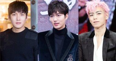 Fan chuẩn bị tinh thần chia tay loạt mĩ nam Hàn nhập ngũ năm 2017