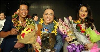 Gia Bảo đăng quang Quán quân Cười xuyên Việt phiên bản nghệ sĩ