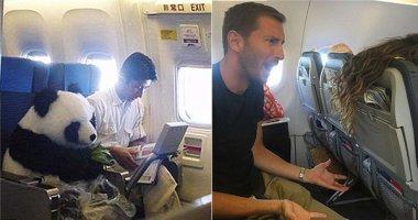 Cuộc đời bế tắc khi phải chung máy bay với những bạn đồng hành này