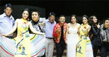 Gia Bảo, Puka, Lê Nam tiến vào chung kết xếp hạng Cười Xuyên Việt