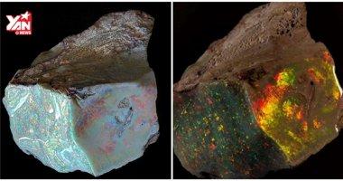 Lần đầu lộ diện viên đá opal đẹp nhất thế giới, giá hơn 15 tỉ đồng