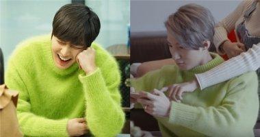 """Sơn Tùng bị soi """"đụng hàng"""" Lee Min Ho và nhiều mỹ nam K-pop"""