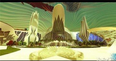 Chuyện viễn tưởng thành hiện thực: Ả Rập xây thành phố trên sao Hỏa?