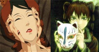 """Những phim hoạt hình Nhật """"hack não"""" chỉ người thông minh mới hiểu nổi"""