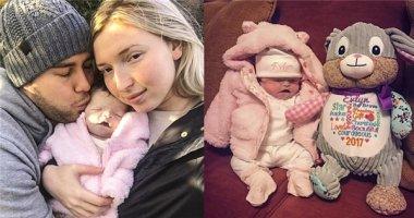 Mẹ quyết chăm sóc thi thể con gái sơ sinh 16 ngày trước khi chôn cất