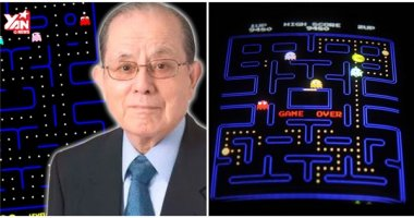 """Cha đẻ trò Pac-Man """"huyền thoại"""" đã qua đời ở tuổi 91"""