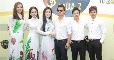 Dàn sao Việt tươi tắn hội tụ, tranh tài tại gameshow hoành tráng