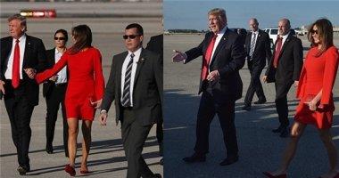 """Tại sao tân Tổng thống Mỹ """"lười"""" nắm tay vợ giữa đám đông?"""
