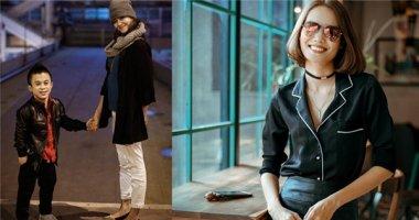 Người mẫu Thanh Thảo đã có bạn trai mới sau khi chia tay Xuân Tiến