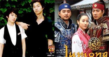 """Đúng 10 năm trước, những bộ phim này thay nhau """"phá đảo"""" màn ảnh Hàn"""
