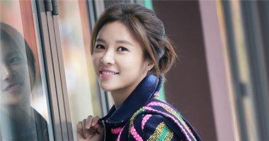 """Người đẹp """"She Was Pretty"""" Hwang Jung Eum mang thai 4 tháng?"""