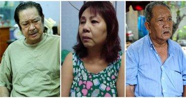 Cuộc sống bệnh tật, nghèo khó của sao Việt khi về già