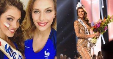 Thực hư việc Miss Universe 2016 Iris yêu người đồng giới?