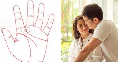 Vợ, chồng tương lai của bạn là ai chỉ cần nhìn vào đường chỉ tay là rõ