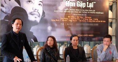 Bạn nhạc Bức Tường làm liveshow thực hiện ý nguyện của Trần Lập