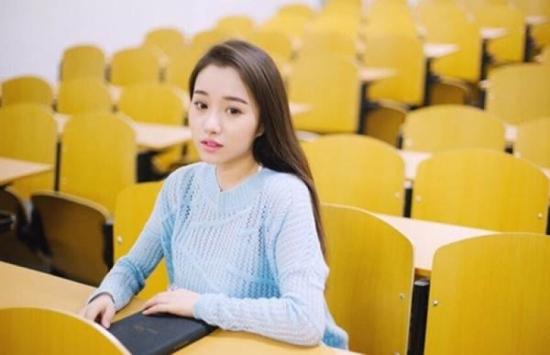 Một hình ảnh đời thường của Dương Liễu Chi.(ảnh: Internet)