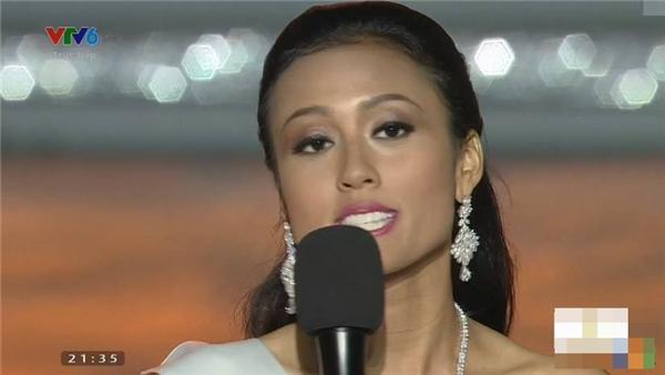 Á hậu 2 Indonesia - Tin sao Viet - Tin tuc sao Viet - Scandal sao Viet - Tin tuc cua Sao - Tin cua Sao