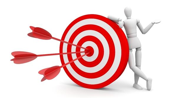Người lười tập trung vào một mục tiêu nhất định, họ không hao phí công sức vào những việc không đâu. (Ảnh: Internet)