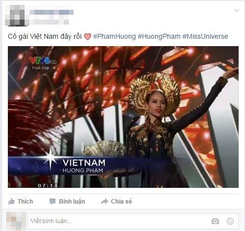 Cộng đồng mạng bấn loạn trướchình ảnh đầu tiên của Phạm Hương - Tin sao Viet - Tin tuc sao Viet - Scandal sao Viet - Tin tuc cua Sao - Tin cua Sao