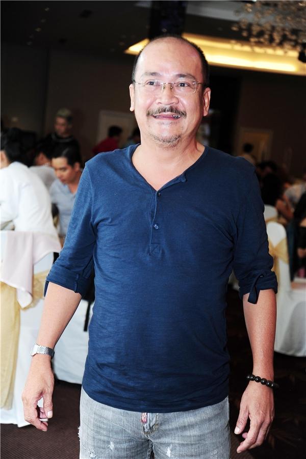 Nam diễn viênHoàng Sơn - Tin sao Viet - Tin tuc sao Viet - Scandal sao Viet - Tin tuc cua Sao - Tin cua Sao
