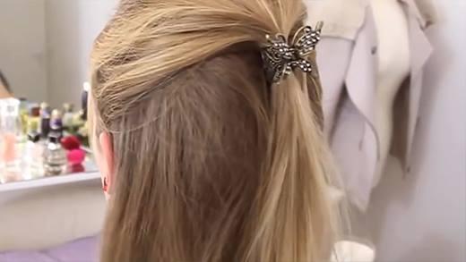Mách bạn bí kíp làm tóc xinh xắn và đáng yêu đến trường