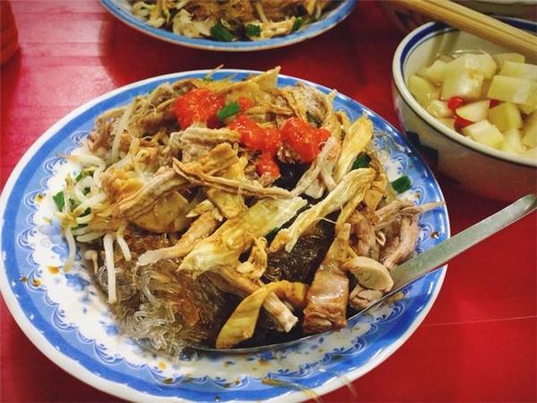 """""""Chảy nước miếng"""" với món ngon không cưỡng nổi"""" quận Long Biên"""