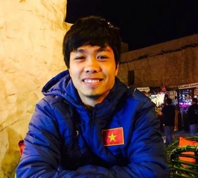Công Phượng bị bệnh lạ, U23 Việt Nam lâm nguy