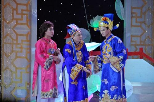 Táo Quân là chương trình được mong chờ nhiều nhất của khán giả Việt mỗi dịp xuân về. - Tin sao Viet - Tin tuc sao Viet - Scandal sao Viet - Tin tuc cua Sao - Tin cua Sao
