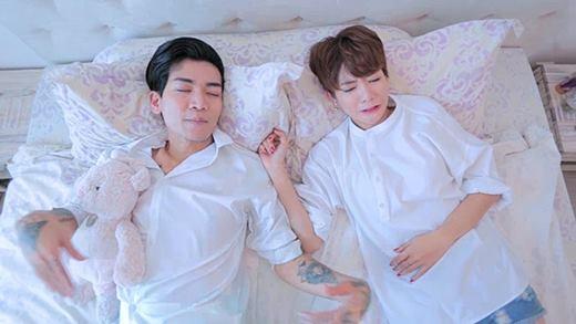 Té xỉu trước những tình huống vợ chồng của Kim Nhã - BB Trần