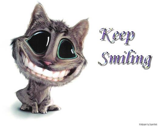 Mỉm cười với một đề nghị nho nhỏ sẽ khiến người không thích bạn thay đổi cách nghĩ về bạn.(Ảnh: Internet)