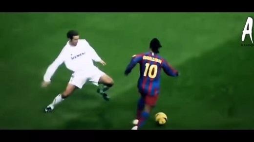 Barcelona 3-0 Real Madrid