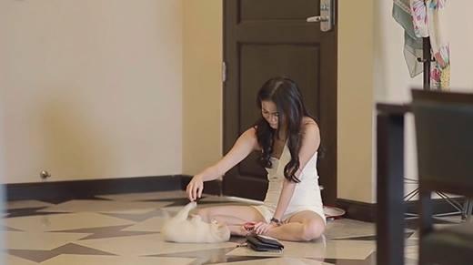 Tình yêu không có lỗi... tung MV nhạc phim chính thức siêu não nề