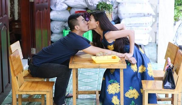 Bắt bài bí kíp đánh cắp trái tim mĩ nhân Việt của soái ca showbiz - Tin sao Viet - Tin tuc sao Viet - Scandal sao Viet - Tin tuc cua Sao - Tin cua Sao