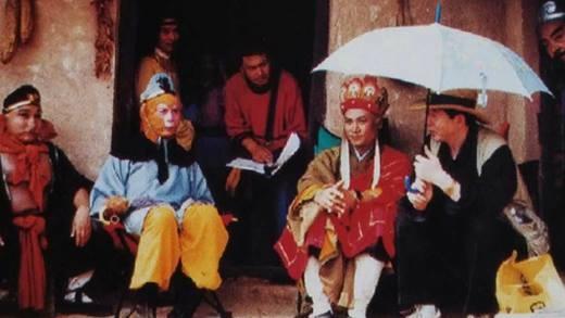 Hậu trường Tây Du Ký (1968) và những chuyện kể hoài không hết