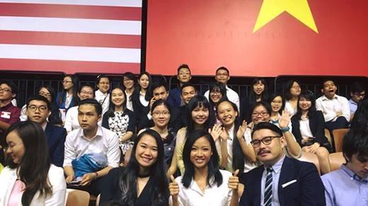 Cận cảnh 3 người trẻ Việt được chú ý nhất sự kiện Obama đến Việt Nam