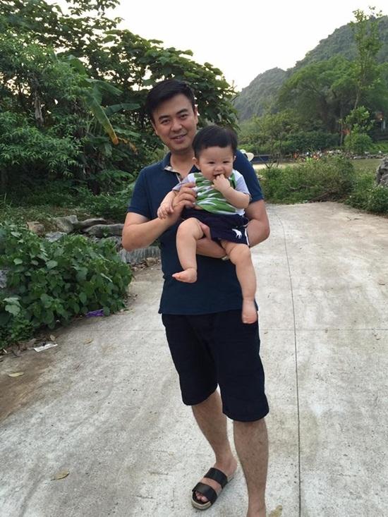 Cuộc sống hạnh phúc viên mãn của MC Tuấn Tú sau khi rời VTV