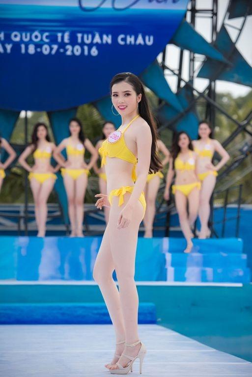 Huỳnh Thúy Vi