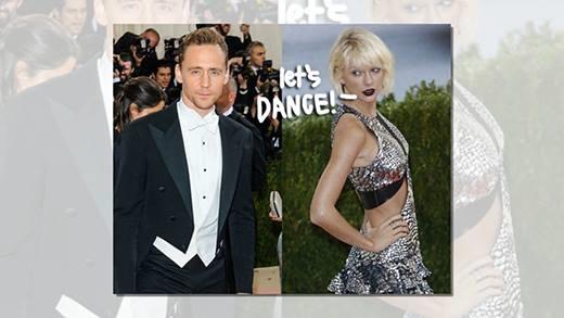 Vì Taylor Swift mà mất hợp đồng quảng cáo, có đáng cho Tom?