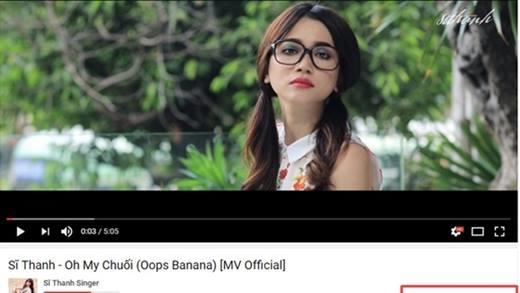 5 MV Vpop với lượt dislike khủng, không kém lượt like