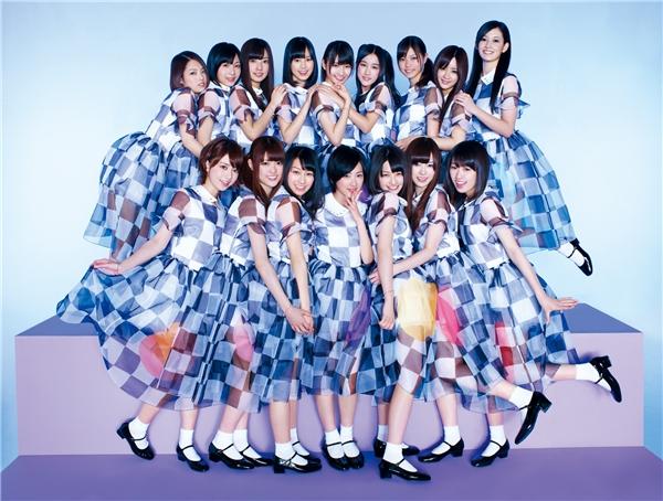 Nogizaka46 hoạt động theo nguyên tắc thành viên cũ tốt nghiệp, thành viên mới thay thế để không ngừng làm cho nhóm trở nên tươi mới và thu hút fans mới.