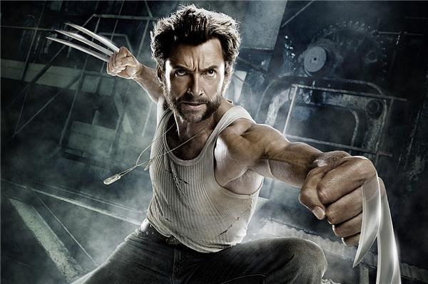 Đây là bộ phim cuối cùng Hugh Jackman sắm vai Wolverine