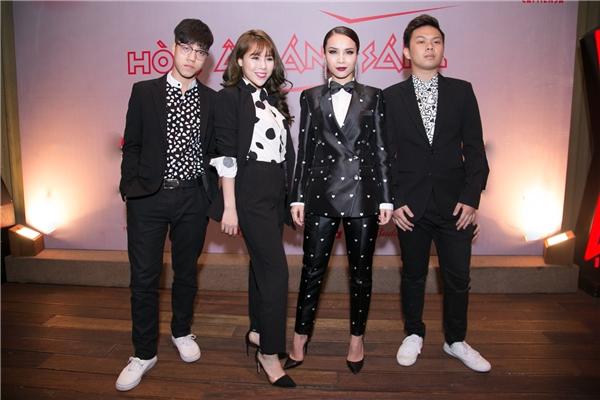 Team Yến Trang - Tin sao Viet - Tin tuc sao Viet - Scandal sao Viet - Tin tuc cua Sao - Tin cua Sao